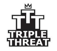Triple Threat BV