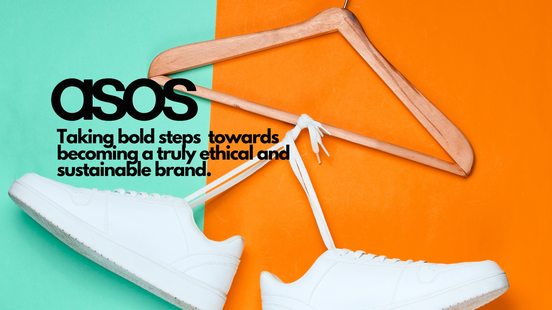 Is ASOS a sustainable brand?