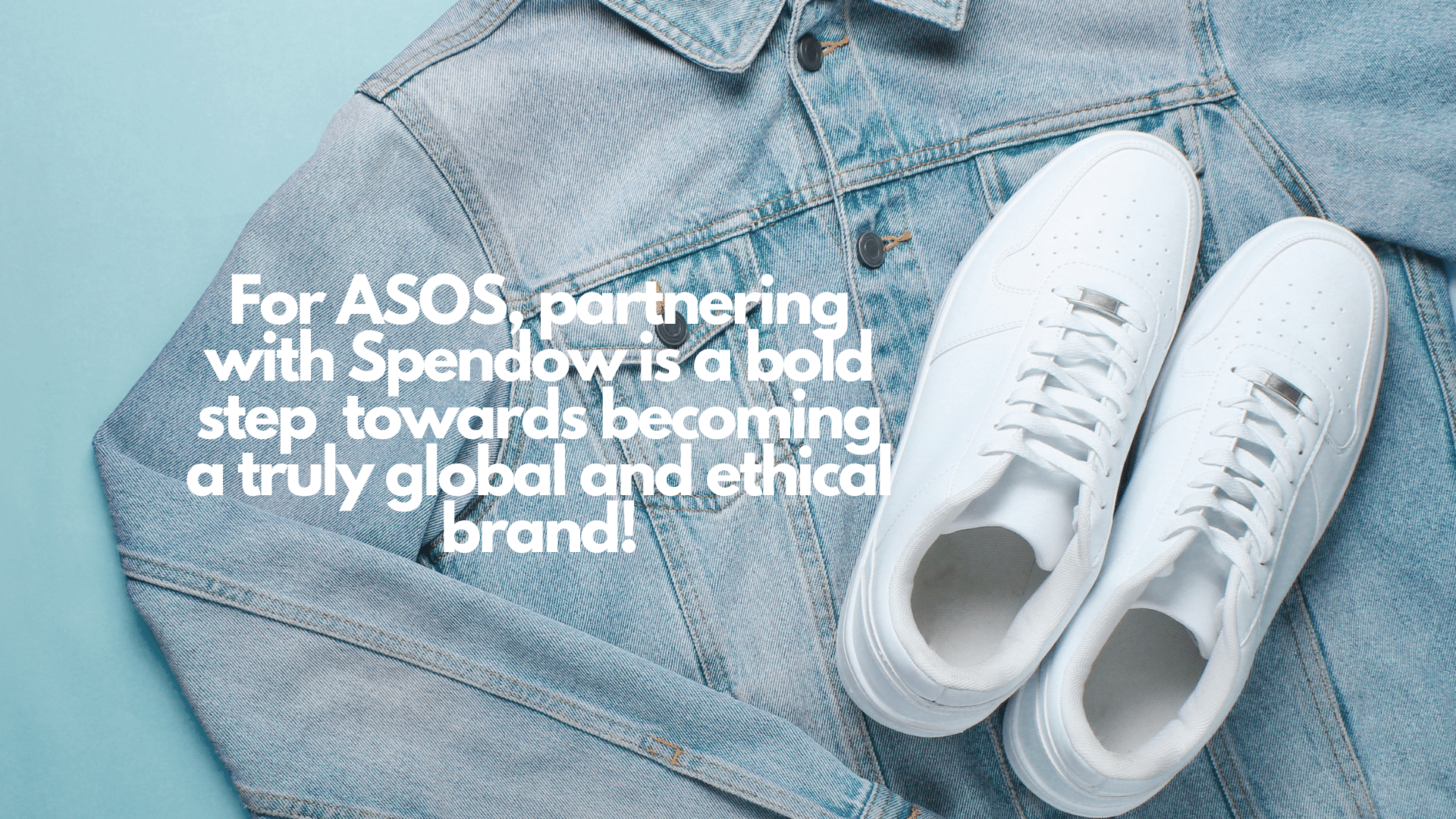 Can ASOS become a sustainable and ethical brand?